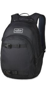 Dakine Point Wet / Dry 29L Backpack Black 08140035