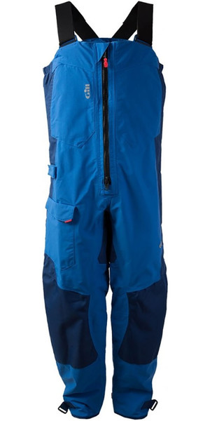 2018 Gill OS2 Trousers Blue OS23T