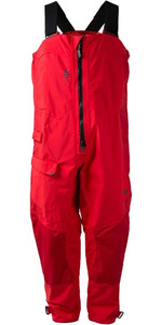 2018 Gill OS2 Trousers Red OS23T