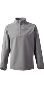 Gill Race Softshell Smock Grey RS05