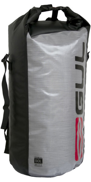 2018 Gul Dry Bag 50L with Ruck Sack Straps LU0120