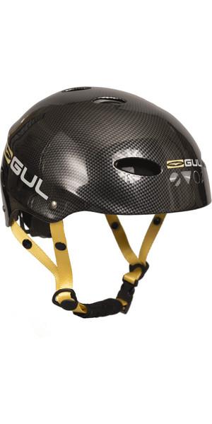 2019 Gul Evo 2 Casque de sport aquatique noir AC0103-B3