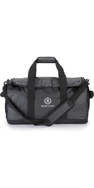 2018 Henri Lloyd Force Heavy Duty Holdall Black YL400001