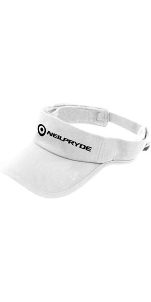 Visor del equipo Neil Pryde 2018 Blanco 631910