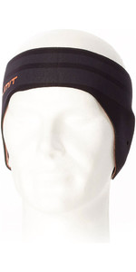 Prolimit Neoprene Headband Xtreme Black 10115