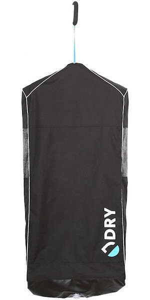 2019 The Dry Bag Pro Bolso de mano con percha negra