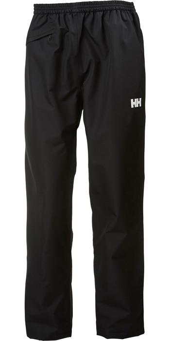 2021 Helly Hansen Dubliner Hose Schwarz 62652