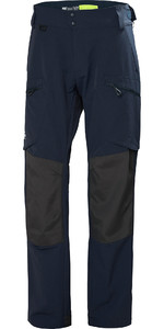 2020 Helly Hansen HP Dynamic Pants Navy 34105