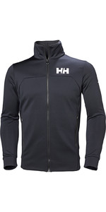 2019 Helly Hansen Hp Fleece Chaqueta Navy 34043