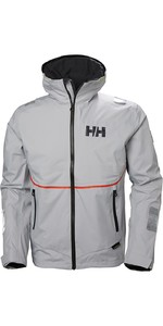 2019 Helly Hansen Hp Helly Hansen Grau Nebel 33876