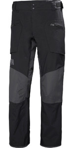 2020 Helly Hansen HP Foil Pant Black 34011