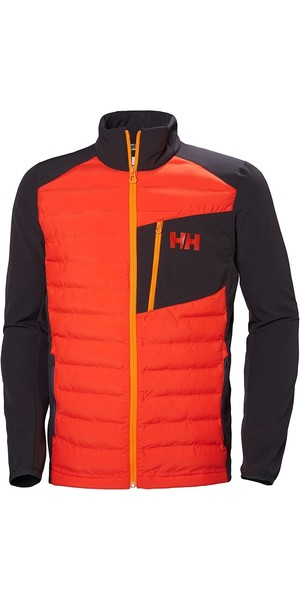 2019 Helly Hansen HP Giacca isolante Cherry Tomato 33928