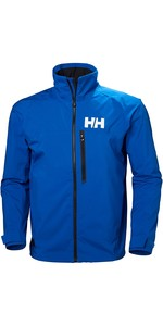 2019 Helly Hansen HP Racing Jacket Olympian Blue 34040