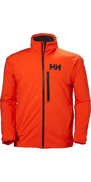 2019 Helly Hansen HP Racing Midlayer jack Cherry Tomato 34041