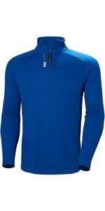 2019 Helly Hansen Hp 1/2 Zip Pullover Olympian Blue 54213