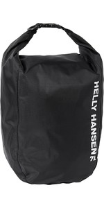 2019 Helly Hansen Light Dry Bag 7L Black 67373