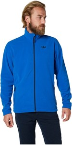 2019 Helly Hansen Heren Daybreak Fleece Jas Olympian Blauw 51598