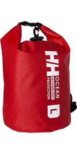 2019 Helly Hansen Ocean Dry Sac Grand Alerte Rouge 67370