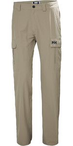 2021 Helly Hansen Cargo Broek Fall Rock 33996