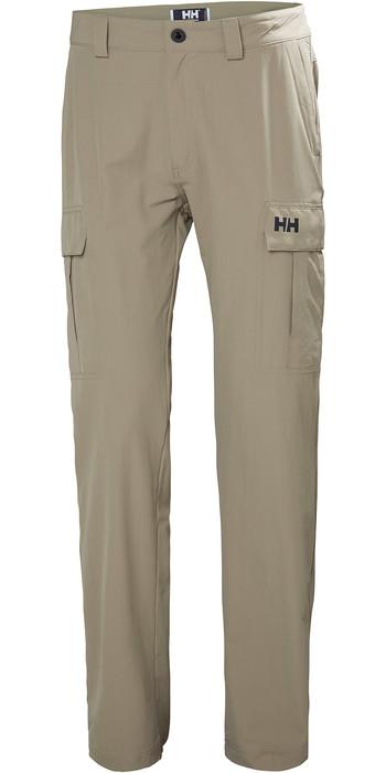 2021 Helly Hansen Qd Cargo Hose Fallen Rock 33996