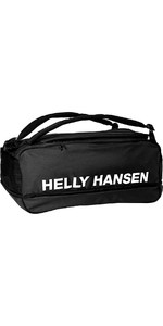 2019 Helly Hansen Racing Bag Negro 67381