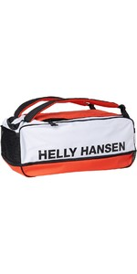 2019 Helly Hansen Racing Bag Tomate Cherry 67381