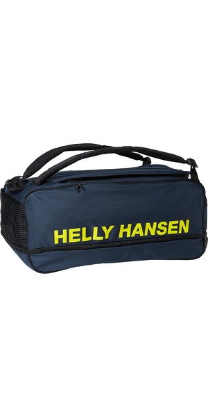 2019 Helly Hansen Racing Sac Graphite Bleu 67381