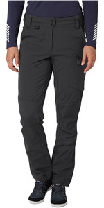 2019 Helly Hansen Womens HP Dynamic Pants Ebony 34119