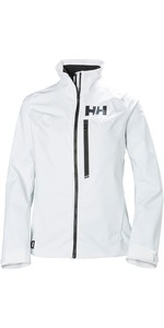 2019 Helly Hansen Dames HP Racejas Wit 34069