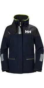 2020 Helly Hansen Frauen Skagen Offshore Jacke Navy 33920