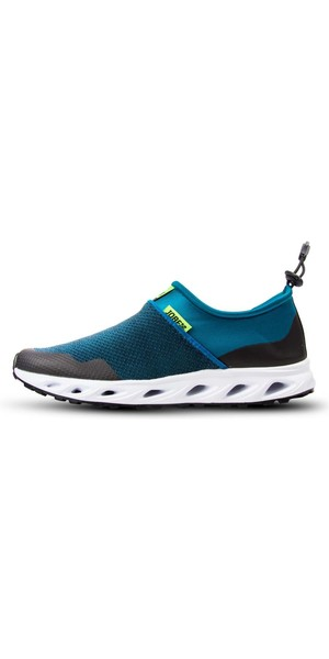 2019 Jobe Discover Slip-On Wassertrainer Teal 594618005