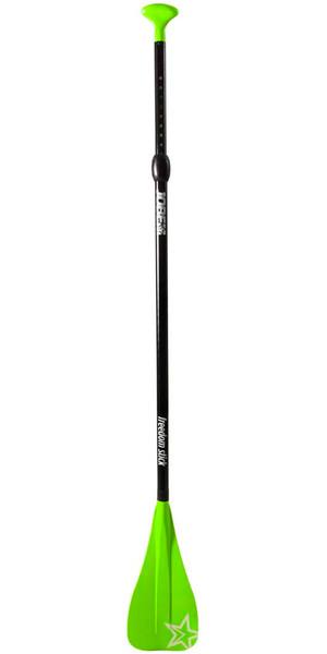 2019 Jobe Júnior Freedom Stick SUP Paddle 137cm-171cm 486719002