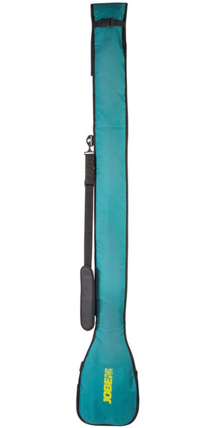 2019 Jobe SUP All-In-One Paddeltasche 100cm-200cm Blau 222019001