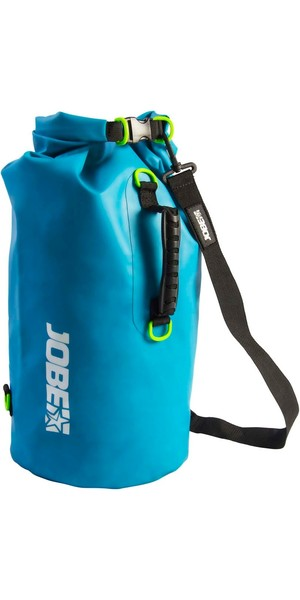 2019 Jobe SUP Drybag 10L Blue 220019001