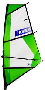 2019 Jobe Venta 3.5m WindSUP Vela Verde 480019002