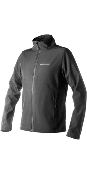 Giacca softshell Magic Marine Brand 2019 grigio scuro 161600