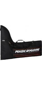 2020 Magic Marine Optimist Folietas Zwart 086873