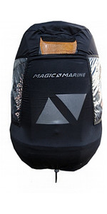 2020 Coprimotore Magic Marine Rib Nero 170091