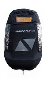 2020 Couvercle De Moteur De Côtes Magic Marine Noir 170091