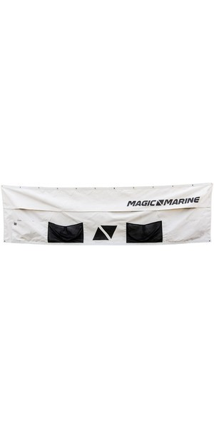 2019 Magic Marine RIB Storage Bag White 170092