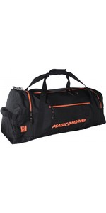 2020 Magic Marine Sailing Holdall Bag 95L Zwart 170082