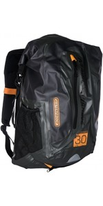 2020 Magic Marine Waterproof Back Pack 30L Black 150295