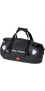 2020 Magic Marine Waterdicht Duffle / Sports Bag 40L Zwart 150290