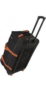 2019 Magic Marine Segeltasche auf Rädern 125L Schwarz 160125