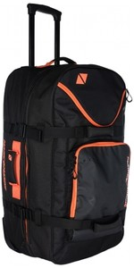 2020 Magic Marine Hjulet Tavelbag Pro 90l Sort 170083