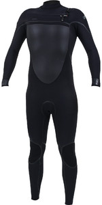 2019 O'Neill Psycho Tech 3/2mm Chest Zip Wetsuit Black 5336
