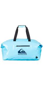 2019 Quiksilver Eurglass Wet Dry Reisetasche 29.5l Blue Egl0duffel
