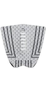 2019 Quiksilver Surfboard Tailpad / Grip Grey Eglpdnsuit