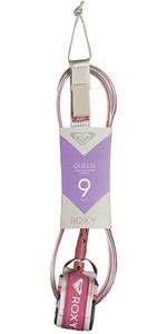 """2019 Quiksilver Longboard Queen Knieleine 9'0 """"red Eglqueen19"""
