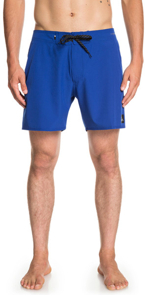 "2019 Quiksilver Highline Kaimana 16 ""Boardshorts Royal Blue EQYBS04117"